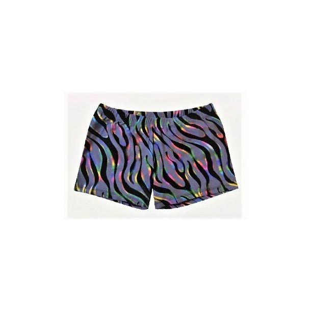 Cheer shorts - Color movements